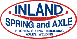 Inland Spring & Axle Ltd